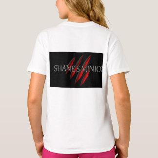 Shane's Minion Shirt
