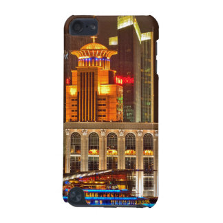 Shanghai at Night iPod Touch (5th Generation) Cover