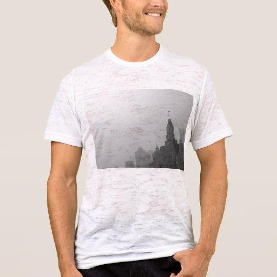 SHANGHAI-Bund T-Shirt