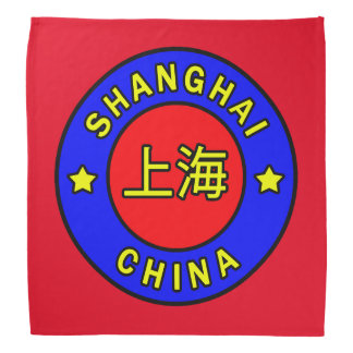 Shanghai China Kerchiefs