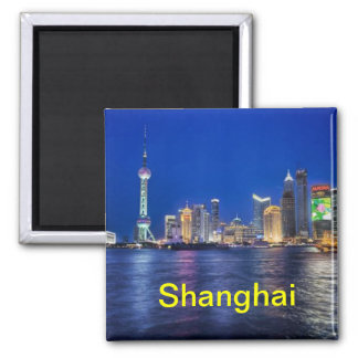 Shanghai magnet