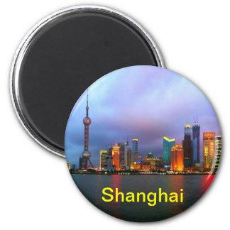 Shanghai magnets