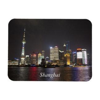 Shanghai PuDong, China Magnet