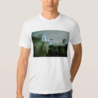 Shanghai Replicant Tshirts
