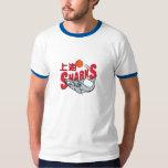 Shanghai Sharks T-Shirt