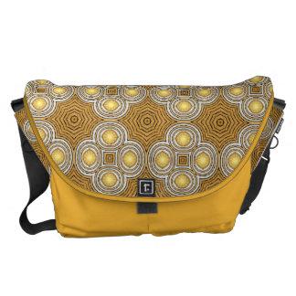Shangrila Courier Bag