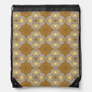 Shangrila Drawstring Bag