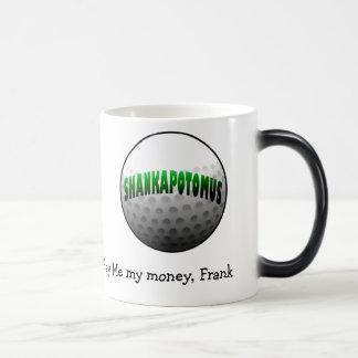 SHANKAPOTOMUS coffe mug frank