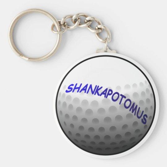SHANKAPOTOMUS key chain