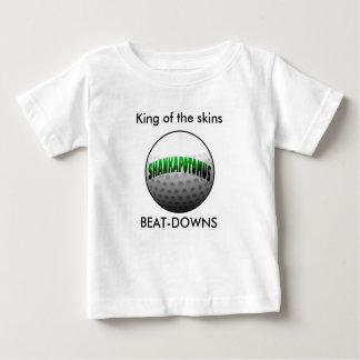 SHANKAPOTOMUS kids beat down tee