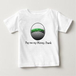 shankapotomus pay me baby baby T-Shirt