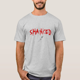 SHANKED T-Shirt