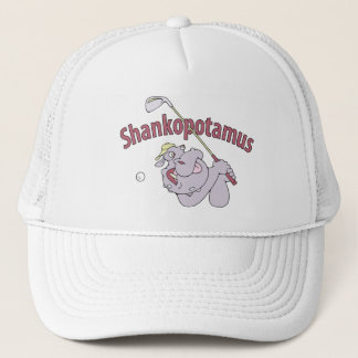 Shankopotamus Hats