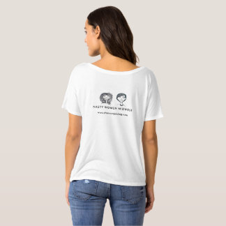 Shannon Jahrling Slouchy Tee