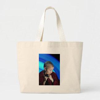 SHANNON JUMBO TOTE BAG