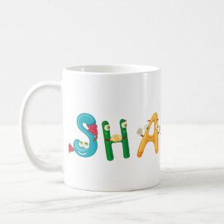 Shannon Mug