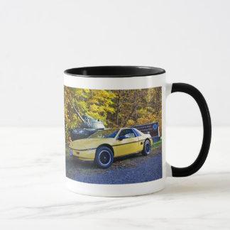 Shannon's Fiero Mug