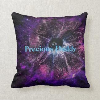 ShanzDesigns Precious Daddy Cushion