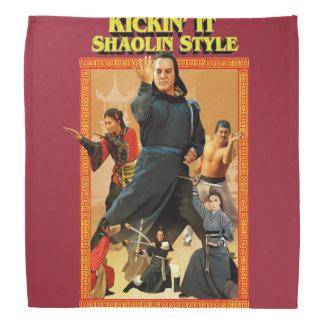 Shaolin Kung Fu Do-rags