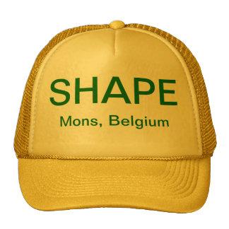 SHAPE Ball Cap