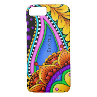 Shape Your History Barely There iPhone 7 Case