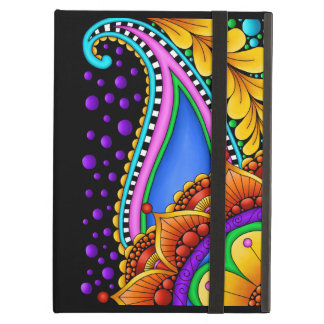 Shape Your History iPad Air Cover