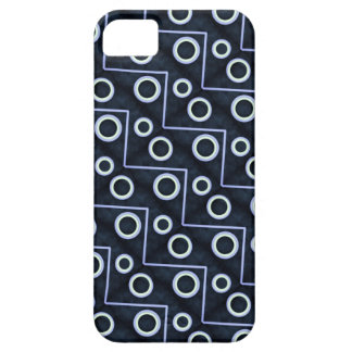 Shapes and lines phone case