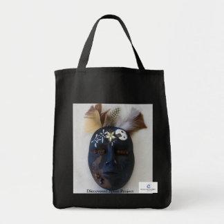 Shapeshifter bag