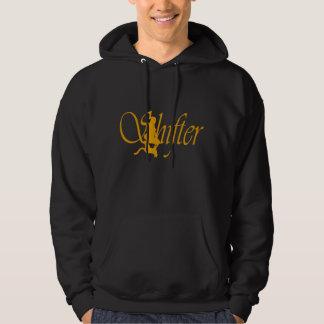 Shapeshifter Hooded Sweatshirts