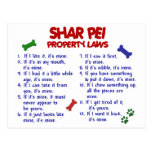 SHAR PEI Property Laws 2