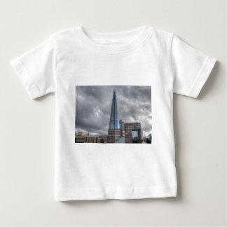 Shard HDR.jpg Baby T-Shirt
