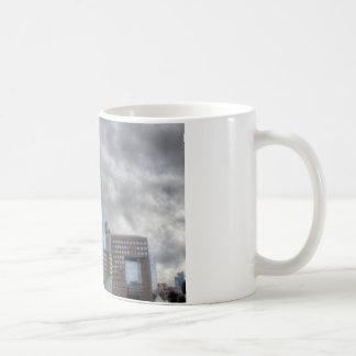 Shard HDR.jpg Basic White Mug