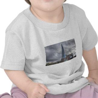 Shard HDR.jpg Tee Shirt
