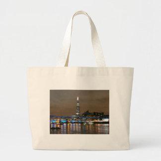 Shard - London Super! Tote Bags