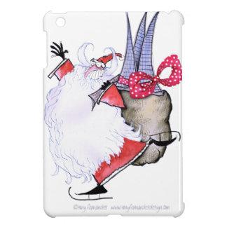 ShardArt Seasons Greetings by Tony Fernandes iPad Mini Covers