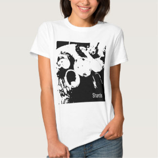 Shards T Shirts