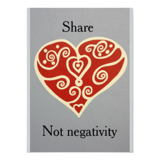 share Love 2 14 Cm X 19 Cm Invitation Card