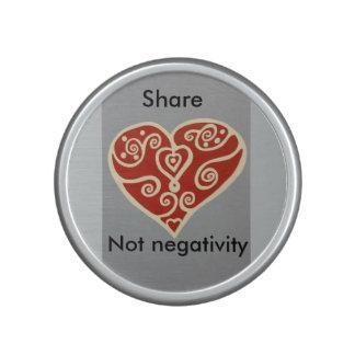 share Love 2 Speaker