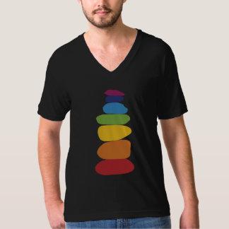 Share My Joy Zen Rocks T-Shirt