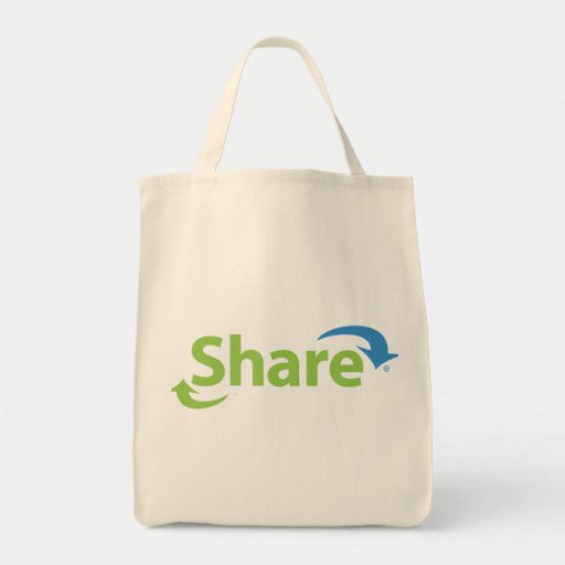 Share- Organic Bag