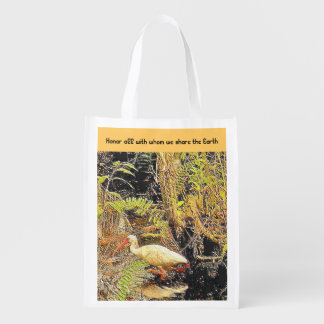share the earth reusable grocery bags