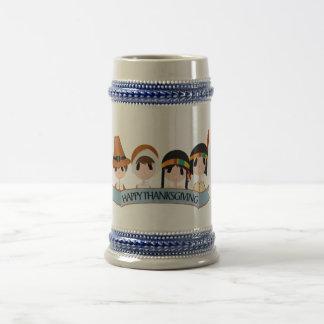 Share the feast Gift Mug
