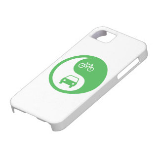 Share the Road Yin Yang Case For The iPhone 5