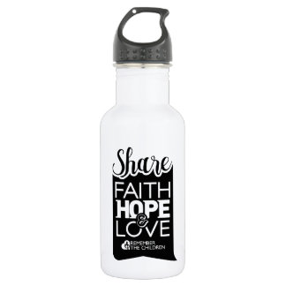 Share Water Bottle