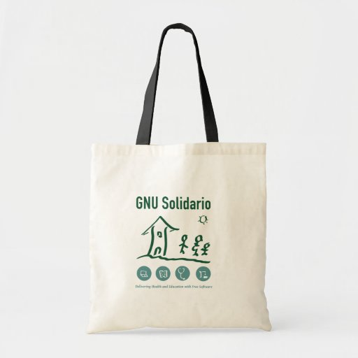 Shared in common GNU Bag