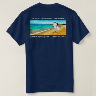 Sharing the Journey T-Shirt