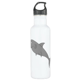 Shark. 710 Ml Water Bottle