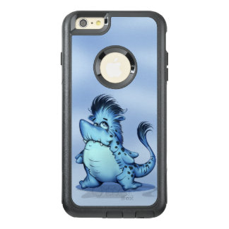 SHARK ALIEN MONSTER Apple iPhone 6 Plus  CS