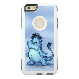 SHARK ALIEN MONSTER Apple iPhone 6 Plus  CS W
