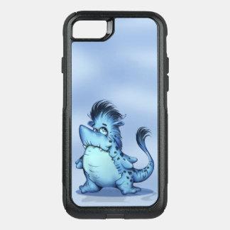 SHARK ALIEN MONSTER Apple iPhone 7  CS